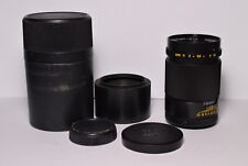 JUPITER-37A (3.5/135 ) Lens for Pentax, Praktica, Zenit, M42