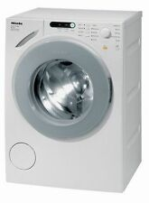 Miele Front Load Washing Machines