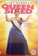 Queen sized   - Nikki Blonsky    DVD