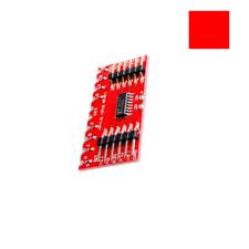 1Pcs CJMCU TPIC6C596 8-Digital Shift Register 7-Segment Displays Nixie Tube 12V