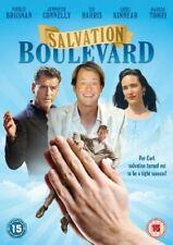Salvation Boulevard [DVD][Region 2]