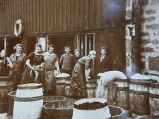 More details for moray  elginshire, postcard vintage lossiemouth iv31    b11 herring fishing ind