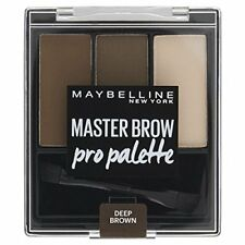 Maquillage longue tenue Maybelline New York pour sourcils