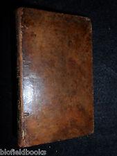 WILLIAM SHAKESPEARE V4 (1798) King John, Richard II, King Henry IV (Pt I, II)