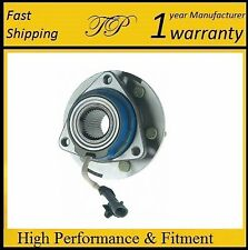 Front Wheel Hub Bearing Assembly for PONTIAC Montana (2WD 6studs) 2006-2008