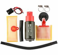LIFETIME Warranty Brand New In-Tank offset Inlet Fuel Pump and Kit 03