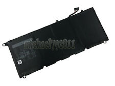 New 60Wh PW23Y Battery TP1GT RNP72 0RNP72 for Dell XPS 13 9360 Series Laptop
