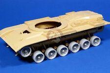 Panzer Art 1/35 Road Wheels (Cast Aluminum Pattern) for M60 Patton MBT RE35-129