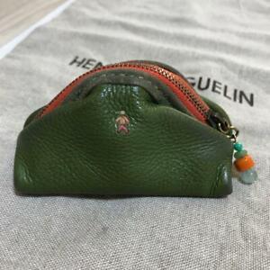 HENRY BEGUELIN coin case coin purse