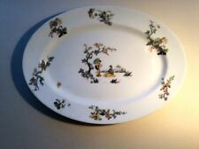 Unboxed Tableware 1920-1939 (Art Deco) Date Range Limoges Porcelain & China
