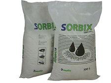 (0,28€/L) 100L Ölbinder, SORBIX UBH 0/6  Ölbindemittel