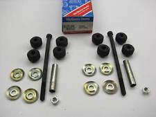 (2) Mcquay-Norris SL90 Suspension Stabilizer Sway Bar Link Kits