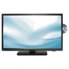 "Reflexion LDDW24N 24 Pollici 60cm DVD Tv 24 "" Led Tv Campeggio Dvb-s2/T2/C"