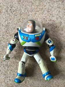 Buzz Lightyear Talking Toy Hasbro