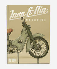 Iron and Air Issue Fifteen NEW