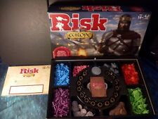 Risk europe board game