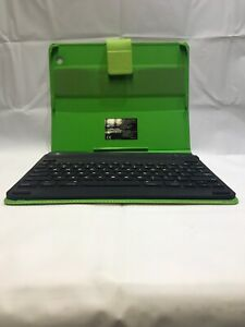 Innovative Technology iPad Grip Case With Bluetooth Keyboard