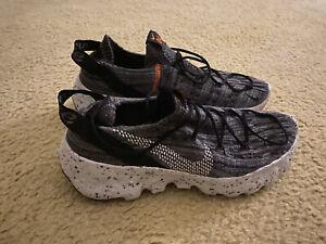 "Nike Space Hippie 04 ""Iron Grey/Photon Dust/Black"" Men's Shoe Size 11.5"