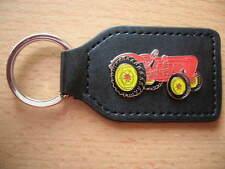Schlüsselanhänger Porsche Diesel Super 318 rot red Traktor 7042
