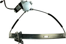 Power Window Motor and Regulator Assembly-Dorman Front Left WD Express