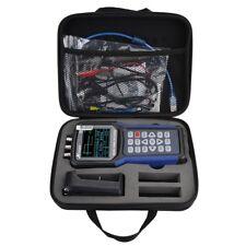AC110-220V JDS2023 Oscilloscopio Palmare digitale 1-Channel 20MHz Multimetro