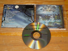 CLIVE NOLAN & OLIVER WAKEMAN - THE HOUND OF THE BASKER.. ADVANCE-CD 2002 (MINT-)