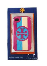 TORY BURCH   iPhone 4/4s Silicone Cover Case  Msrp $40.00