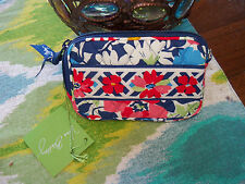 Vera Bradley iPod Mp3 iPhone Tech Case Bag in Summer Cottage New