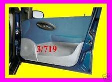 Tasche altoparlanti Fiat punto 99>05 ant.Colore chiaro