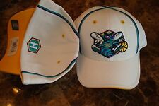 NEW ORLEANS HORNETS  ''''KIDS 3-8 YEARS OLD'  DEADSTOCK HAT CAP  FLEX FIT OSFA