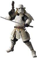 Bandai Movie Realization Star Wars Ashigaru Storm Trooper Action Figure
