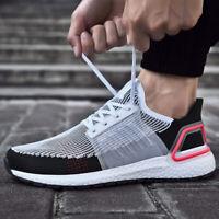 Men's Fshion Running Shoes Casual Shoes Leisure Sports Sneakers Jogging Mesh Run