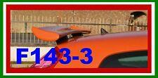 SPOILER GRANDE PUNTO FIAT   GREZZO REGOLAB E CON KIT MONT F143-3G  SI143-3-1