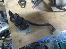 Yamaha RD 250/350 LC genuino Llave de Encendido y
