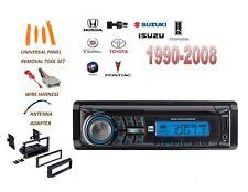 1990-2008 BUICK OLDS PONTIAC CADILLAC CD MP3 AM/FM CAR STEREO COMBO KIT