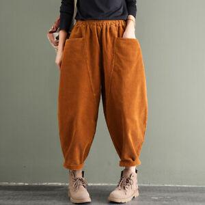 Extravagant Women Harem Pants Black Loose Pants Tight Zipper Pants Gothic Pants Women Baggy Trousers Avant Garde Trousers