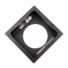 Lens Board Adapter Sinar Horseman 140x140mm To 4x5 Linhof Technika Wista 96x99mm