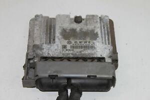 #9265 VW PASSAT B7 2014 2.0TDI LHD Engine Control 03L906389AE / 0281017946