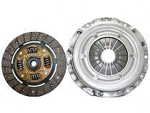 Ford Focus MK1 1.4, 1.6, 1.8 98-10/03, Focus MK2 1.6 05- New 2 Piece Clutch Kit