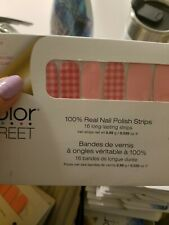 Color street nail polish strips retired what the check