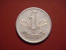 Hungary 1 Forint, 1979