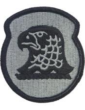 DESERT US ARMY IOWA NATIONAL GUARD HQ PATCH