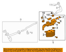 Chevrolet GM OEM 14-17 Corvette Oil Pump-Cooler 12632831