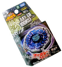 TAKARA TOMY Beyblade Booster Metal Fusion Ray Gil 100RSF BB91
