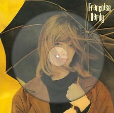 Francoise Hardy - The Yeh Yeh Girl From Paris - 180g Picture Disc Vinyl LP *NEW*