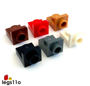 LEGO Plate 1x1 with Up Bracket 36840 NEW choose colour and quantity