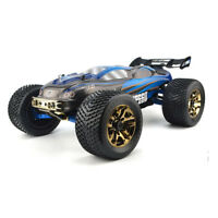 JLB Racing 1/10 J3 Speed 120A 4WD 2.4GHZ Truggy RC Car RTR with Transmitter