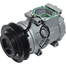 A/C Compressor-10PA17C Compressor Assembly CO 22007C fits 92-94 Acura Vigor