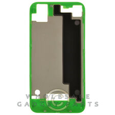 Door Frame for Apple iPhone 4 CDMA Green Panel Housing Battery Cover