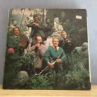 THE CHIEFTAINS The Chieftains 3 -1971 UK Vinyl LP  EXCELLENT CONDITION